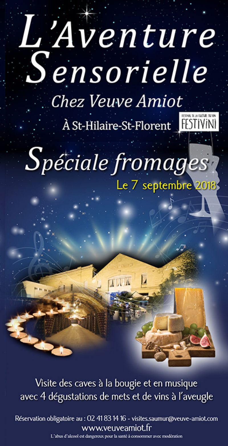 aventure sensorielle fromages
