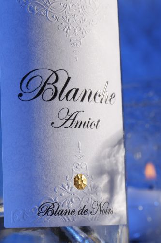 Blanche Amiot